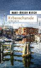 "Cover ""Erbenscharade"""